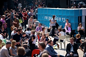 Foto: Gregor Fischer / re:publica / flickr / CC-BY